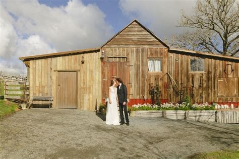 14 Top Rustic Wedding Venues in New Zealand ? truly and madly