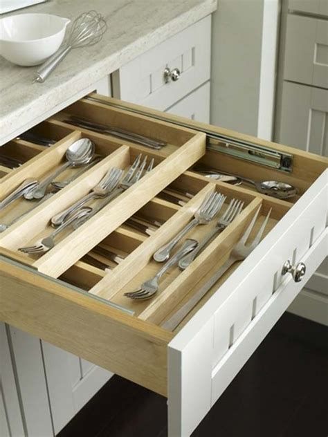 top  clever  cute diy cutlery storage solutions architecture design