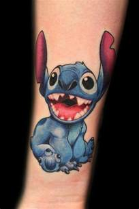 40 fantastic stitch tattoos collection