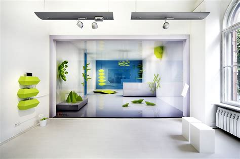 epiphytes the organic future of interior design polkadot