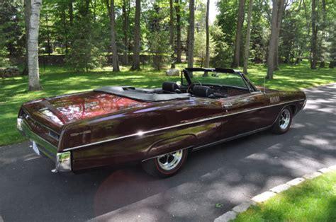 1967 pontiac 2 2 for sale 1967 pontiac 2 2 convertible 428 ho 376hp for