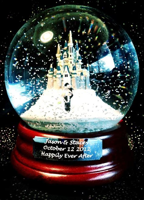 173 best images about snow globes on pinterest disney