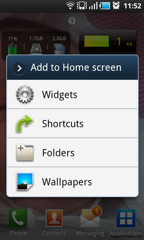 how to set home screen 28 images how to reset your