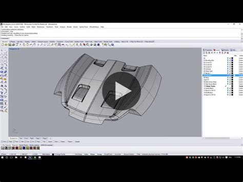 tutorial video rhino 197 best images about design tutorials on pinterest cars
