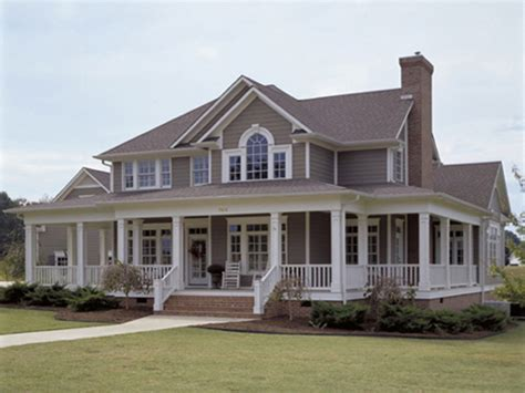 home plans with wrap around porch wrap around adobe homes open kitchen plans with island house with wrap around porch