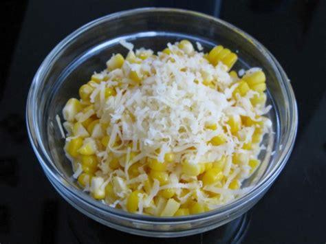 resep jasuke jagung susu keju  jualan