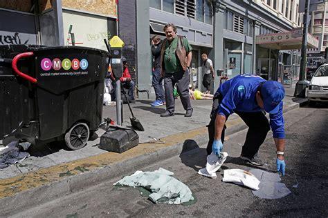 sf mayor mark farrell aims  money  citys filthy
