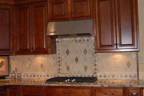 unique kitchen backsplash ideas dream house experience travertine tile kitchen backsplash photos