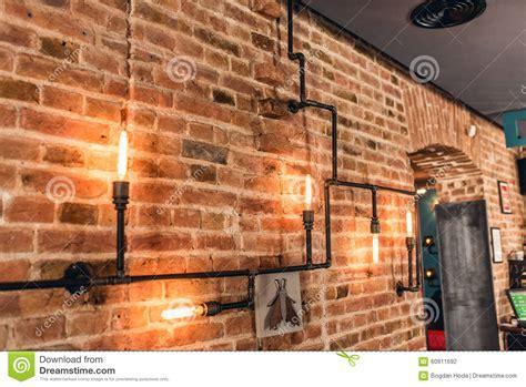 modern vintage interior design restaurant rustic walls vintage interior design ls