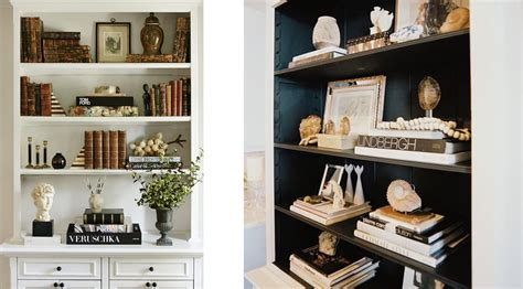 what to put on a shelf in the living room 7 tips for styling your bookshelf la maison boutique