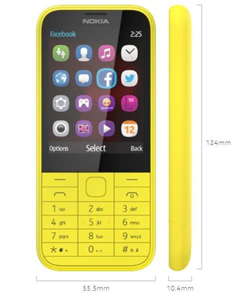 Nokia Senter Terbaru 301 moved permanently