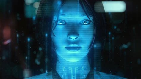 show me your face cortana halo 4 xbox 360 dusty gamer