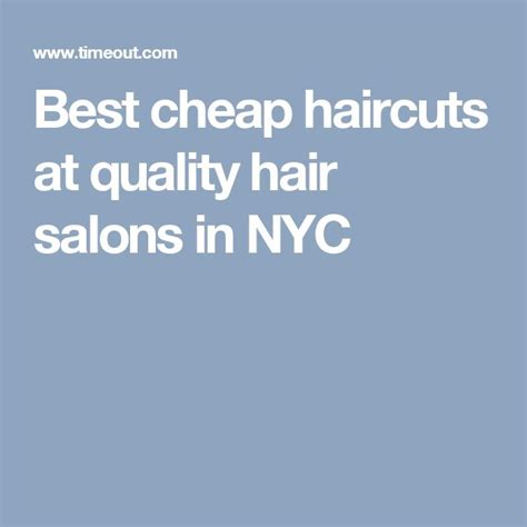 cheap haircuts ues nyc the 25 best cheap haircuts ideas on pinterest penelope