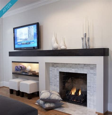 Designing Around A Fireplace by Decorating Around A Fireplace More Ideas For Decorating