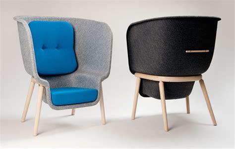 Chair Pod by Benjamin Hubert Pod Furniture