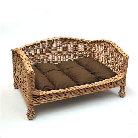 luxury settees luxury settees by prestige wicker notonthehighstreet com