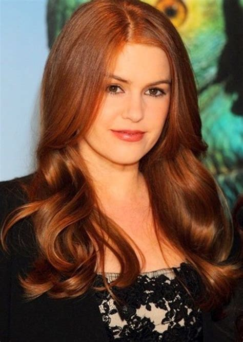 celebrities with auburn hair and are young 17 best images about celebrity hairstyles on pinterest
