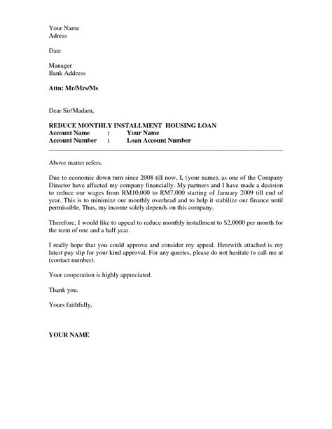 Fundraising Challenge Letter business appeal letter a letter of appeal should be