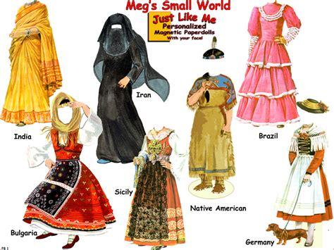traditional clothing around the world www imgkid