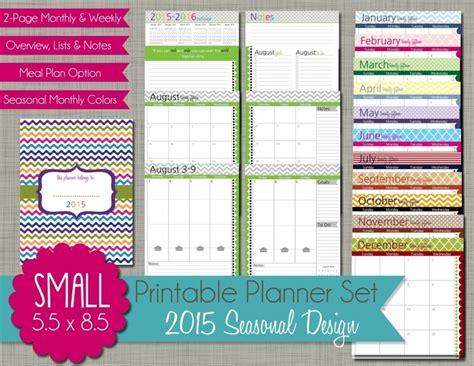 printable calendar 5 5 x 8 5 free printable planner 5 5 x 8 5 calendars free calendar