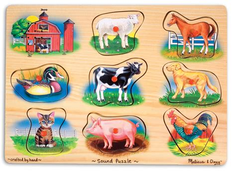 Doug Color Shapes Animals Peg Puzzle adam friends why are puzzles great for