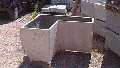 vasi in cemento roma vasi in cemento fioriere esterno vasi in cemento roma