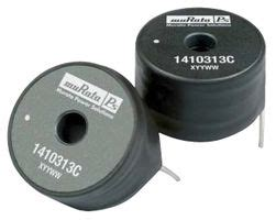 bobbin inductor 680 ph 1410524c murata power solutions inductor bobbin 1400 series 1 mh 2 4 a 2 4 a 0 277 ohm