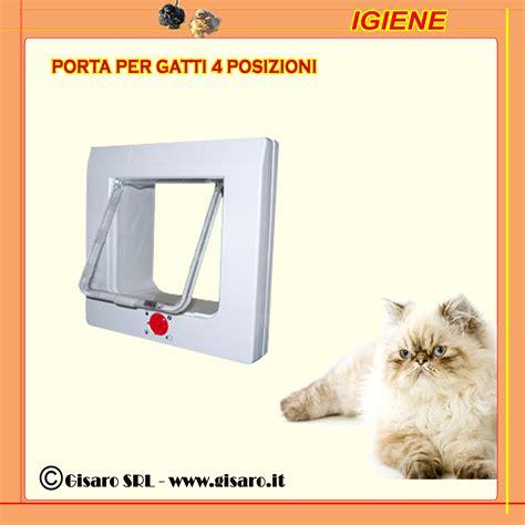 porta per gatti catalogo prodotti gisaro srl
