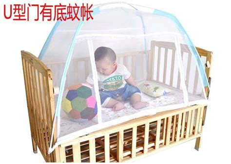 Portable Tents Canopies Crib Baby Mosquito Net Bed Tent Baby Crib Canopy Netting