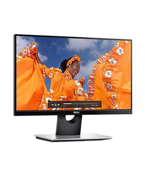 Monitor Dell S2216h dell s2216h 54 61 cm 21 5 monitor new model of dell s2240l