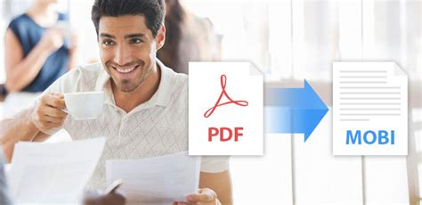 best pdf to mobi converter easily convert pdf to mobi by using converters and