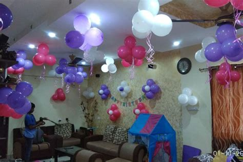 Birthday Decorations At Home by Birthday Decoration At Home 1000 Simple Birthday