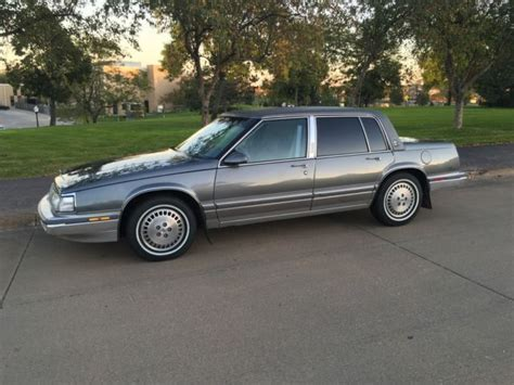 1989 buick electra park avenue ultra for sale photos technical specifications description 1989 buick electra park avenue ultra for sale photos technical specifications description