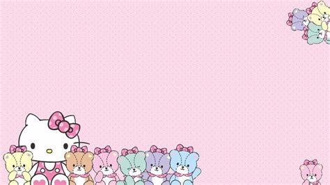 theme hello kitty pink pink hello kitty windows 10 themes