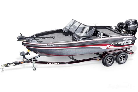 nitro boat pictures 2015 nitro zv 18 picture 611857 boat review top speed