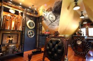 House Design Games Steam by 28 Crazy Steampunk Home Office Designs Digsdigs