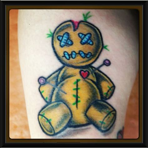 voodoo doll tattoos 17 best images about voodoo doll tat on in