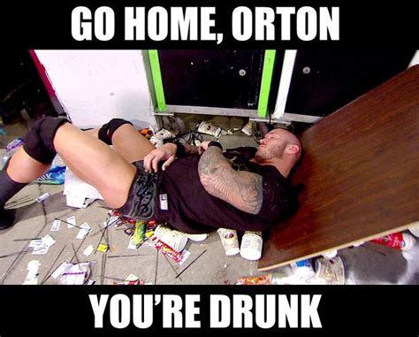 Gay Wrestling Meme - 59 best images about randy orton on pinterest wwe funny