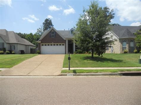 1359 carlton ridge dr cordova tn 38016 foreclosed home