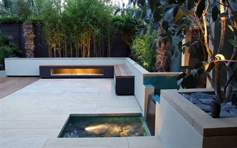 contemporary family garden design regents park garden