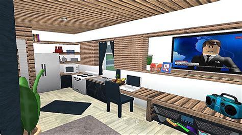 one story tiny house building a tiny house one story roblox bloxburg 18