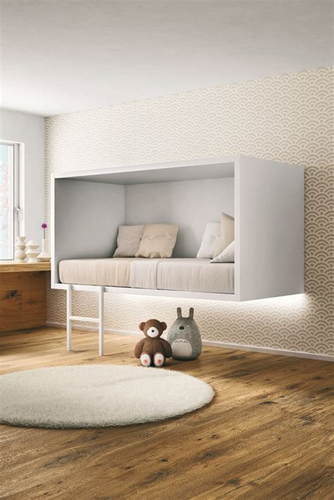 cabin bed with futon hip housebeds for kids monmum
