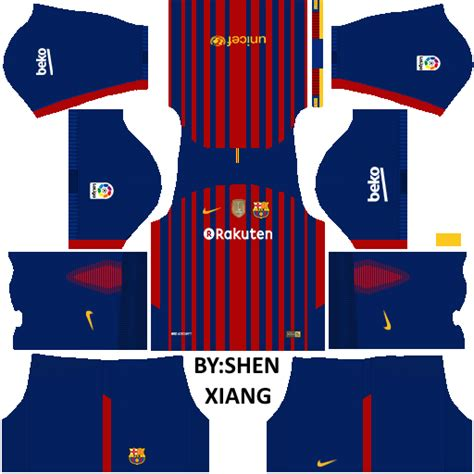 logo 512x512 barcelona fts fc barcelona 2017 home 512x512 made by shen xiang