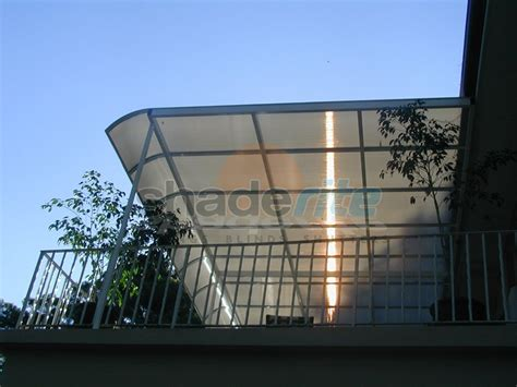 Polycarbonate Awnings Sydney polycarbonate awnings canopies sydney shore