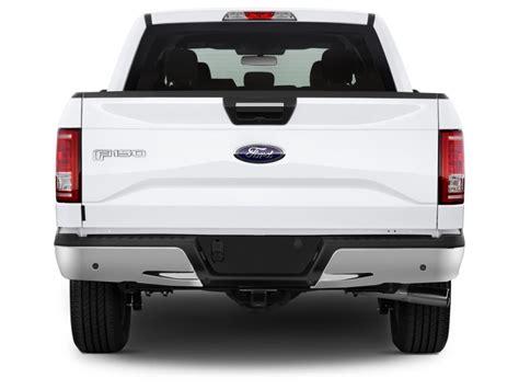 image 2017 ford f 150 xlt 2wd supercrew 5 5 box rear