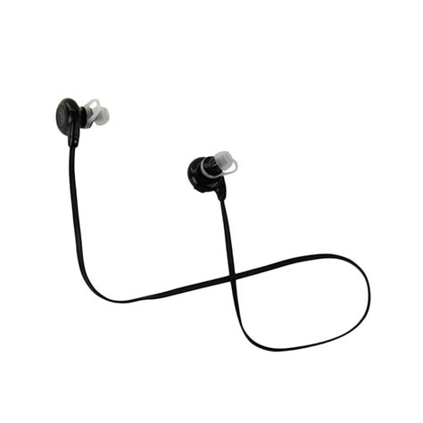 Sport Bluetooth Earphone With Microphone Bt 108 sport bluetooth earphone with microphone bt 108 black jakartanotebook