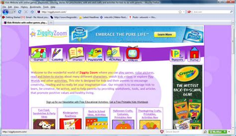 arts and crafts websites for the best educational websites for the stuff guide