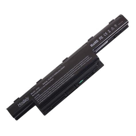 Kipas Laptop Acer 4741 hodely 6 cell as10d31 as10d51 battery for acer aspire 4741