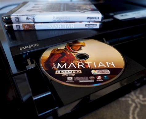 film blu hd the martian ultra hd blu ray ultra hd review high def