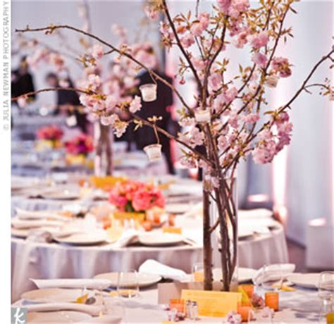 cherry blossom wedding theme arabia weddings
